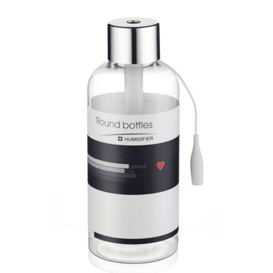 Ampolla d'humitat