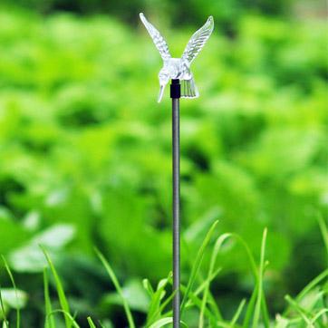 Llum solar de colibrí solar