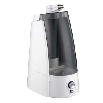 Humidificador de boira calent i fresc