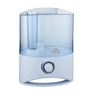 Humidificador de boira fresca ultrasònica