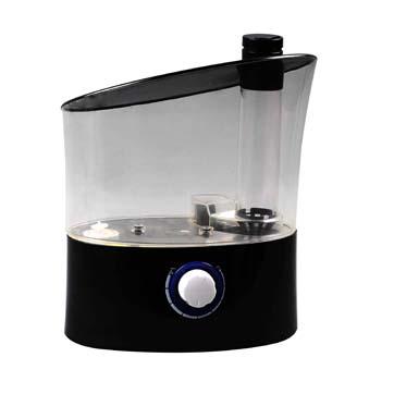 Humidificador de boira fresca