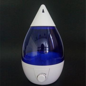 Humidificador portàtil d'aire